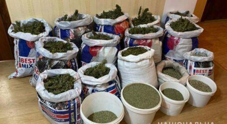 У кам'янчанина вилучили наркотиків на 300 тисяч гривень