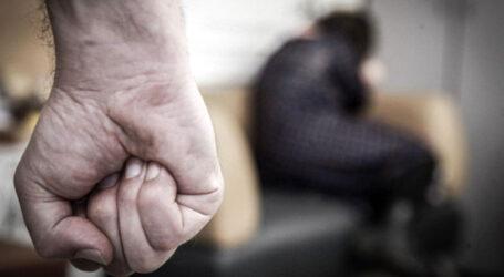 У Кам'янському затримали чоловіка, який знущався над власними батьками