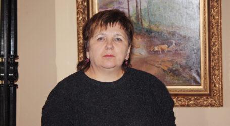 Директорка Музею Кам'янського увійшла до складу експертної ради Українського культурного фонду