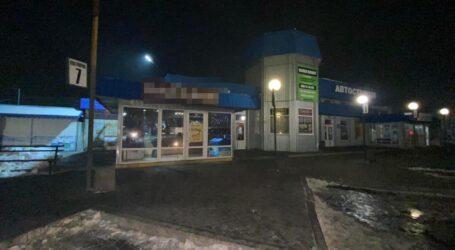 На Дніпропетровщині чоловік побив продавчиню, пограбував магазин, а потім залишив записку з вибаченням