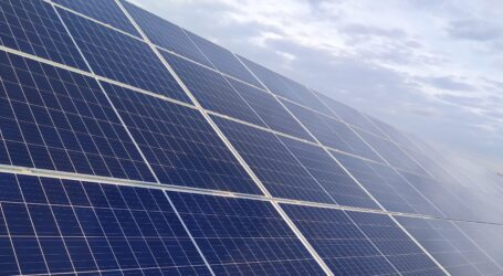 У 2020 році на Дніпропетровщині відкрили 24 нові сонячні електростанції