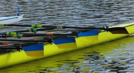 Двох веслувальників із Дніпропетровщини визнали кращими спортсменами України