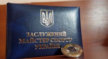 Понад 2,4 тис спортсменів і тренерів Дніпропетровщини отримали нові звання, розряди та категорії