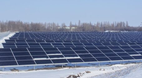 У 2020 році СЕС області втричі збільшили виробництво «сонячної» електроенергії