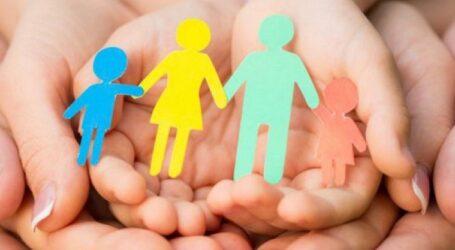 У минулому році в області створили 39 прийомних сімей та дитячих будинків сімейного типу
