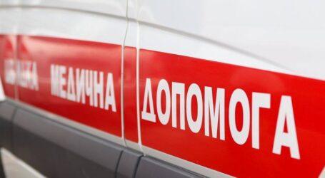 У 2020-му «швидкі» Дніпропетровщини виїжджали на виклики 692 тис разів