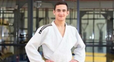 Дзюдоїст із Дніпропетровщини став кращим спортсменом 2020 року