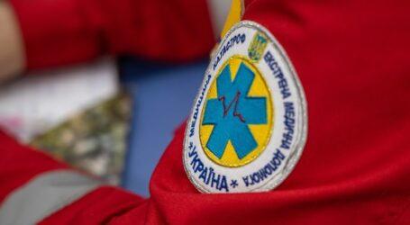 У 2020-му бригади екстреної меддопомоги Дніпропетровщини 126 разів приймали пологи