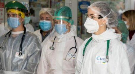У 2021-му допомогу від області отримали 138 медиків, які перехворіли на COVID-19