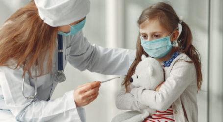 До школи зась: все більше дітей хворіють на коронавірус