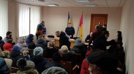 В Каменском обсуждали проблемы Соцгорода и БАМа