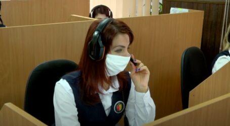 Аварійна служба Кам'янського відновлює свою роботу (відео)