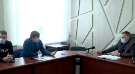 Як у Кам'янському вирішували питання комунального колапсу (відео)