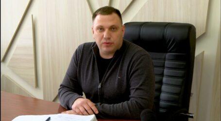 Звернення заступника міського голови Костянтина Сауся