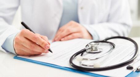 Лікарняні в Дніпропетровській області зросли на 11,8%