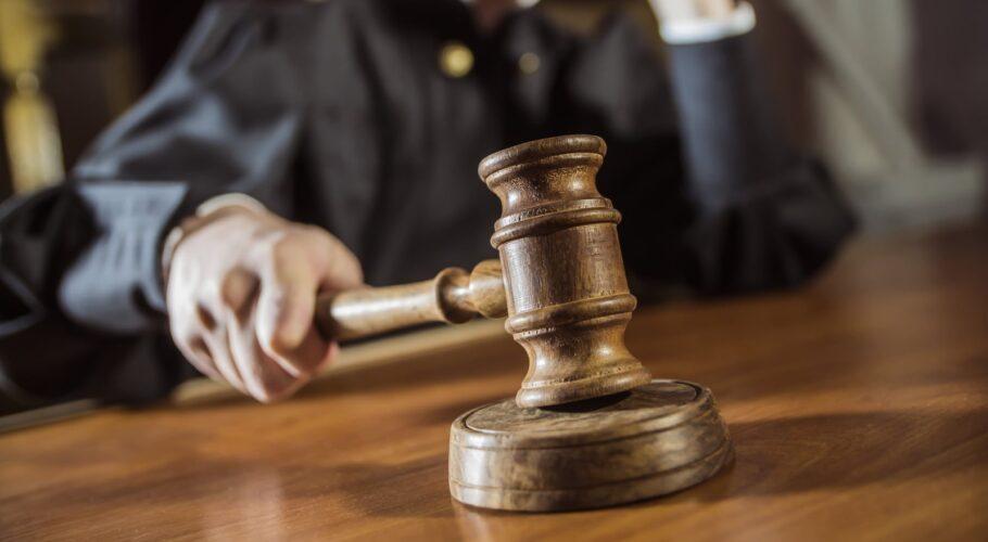 Суд Кам'янського приговорив чоловіка на 10 років позбавлення волі за умисне вбивство