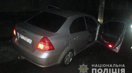 На Дніпропетровщині жінка вбила співмешканця, коли він керував автомобілем
