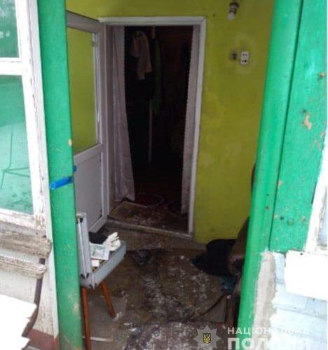 На Дніпропетровщині п'яний син вбив матір