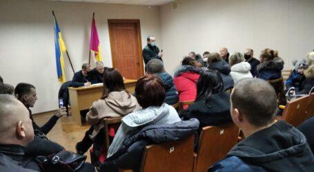 Від водогонів – до дахів: продовжує працювати «штаб з питань ЖКГ» в Кам'янському