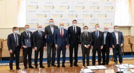 Комунальні тарифи до кінця сезону в Україні не зростуть