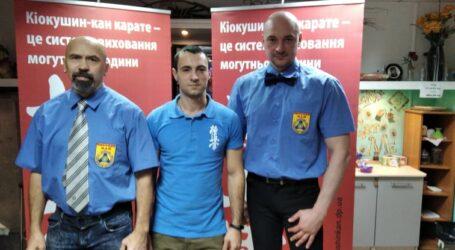 Збори тренерів та чемпіонів з карате відбудуться в Кам'янському