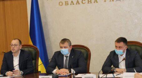 Районні ради Дніпропетровщини в пошуках повноважень та фінансування