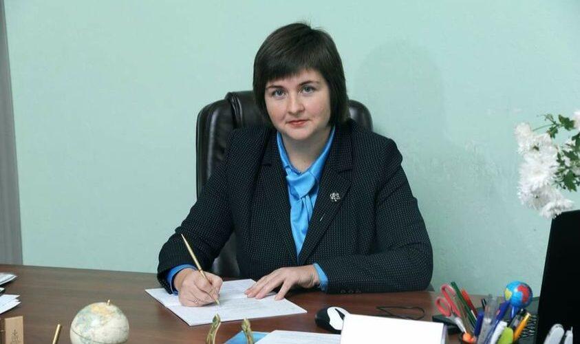 Директорка кам'янської гімназії №11 стала «Керівником року»