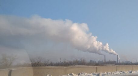 Обговорювати громадою наміри заводів-забруднювачів планує самоврядування Кам'янського