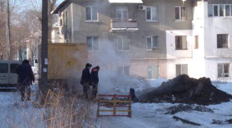Про майбутнє житлового фонду дискутують депутати міськради Кам'янського
