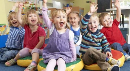 Кабмін доповнив перелік категорій дітей, які мають право на першочергове зарахування до садочка