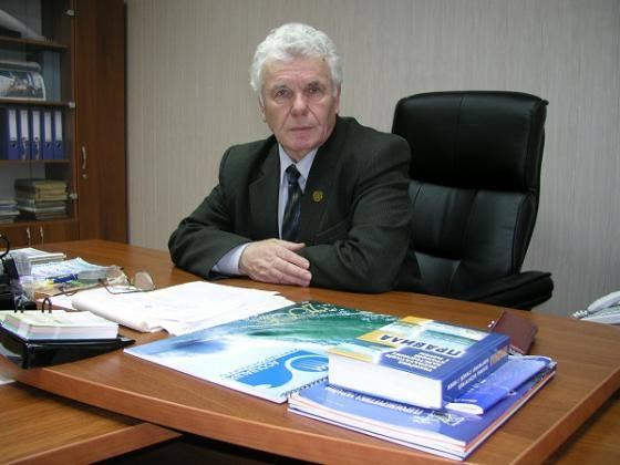 Найстаршому працівникові Середньодніпровської ГЕС в Кам'янському виповнилось 85 років