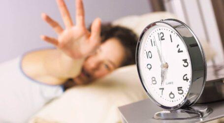 Як правильно починати день, щоб прокинутись: рекомендації фахівців Кам'янського