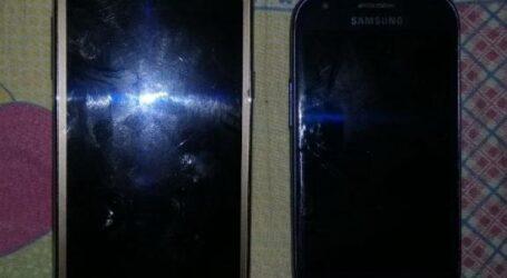 У Кам'янському поліцейські затримали крадія мобільних телефонів