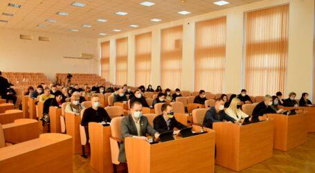 Депутати Кам'янського зберуться на чергову сесію міськради