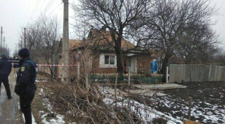На Дніпропетровщині нападник побив пательнею пенсіонерів та обікрав їх