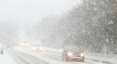 Надзвичайники попереджають про погіршення погоди