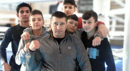 Кам'янчани – призери обласного чемпіонату з боксу