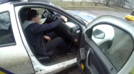 На Дніпропетровщині за пропозицію поліцейському хабара водію загрожує кримінальна відповідальність