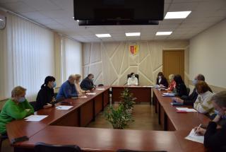 У Кам'янському відбулось засідання громадської комісії з житлових питань