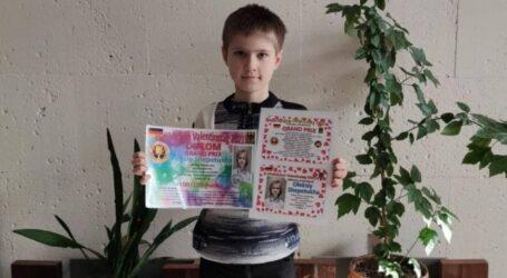 Кам'янський бандурист отримав головний приз міжнародного фестивалю