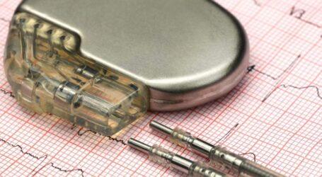 У 2020-му мешканцям Дніпропетровщини безкоштовно встановили майже 900 кардіостимуляторів