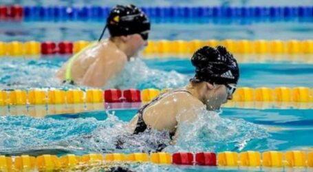 До штатної команди резерву Дніпропетровської області зарахували 34 спортсмени