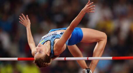 Легкоатлетка з Дніпропетровщини здобула «золото» на міжнародному турнірі у Словаччині