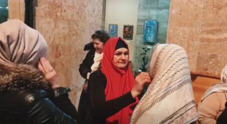У музеї Кам'янського відзначали Всесвітній день хіджабу