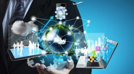 Електронні лікарняні, нотаріат та соціальні послуги онлайн — Мінцифри презентувало 94 проекти цифрової трансформації