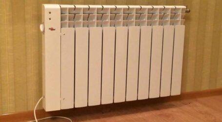 В Каменском прошло совещание по вопросу выплаты компенсаций для домов с электроотоплением