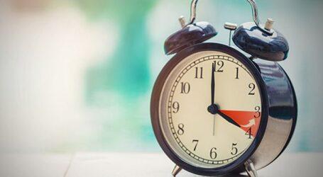 В Україні хочуть відмінити сезонне переведення годинника