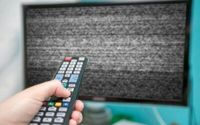 Телеканали 112, ZIK і NewsOne відключили від ефіру
