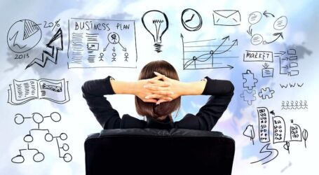 Кам'янчан запрошують до участі в конкурсі на отримання інвестицій для реалізації бізнес-ідей