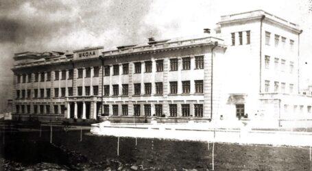 По дві нові школи на рік будували в радянському Дніпродзержинську